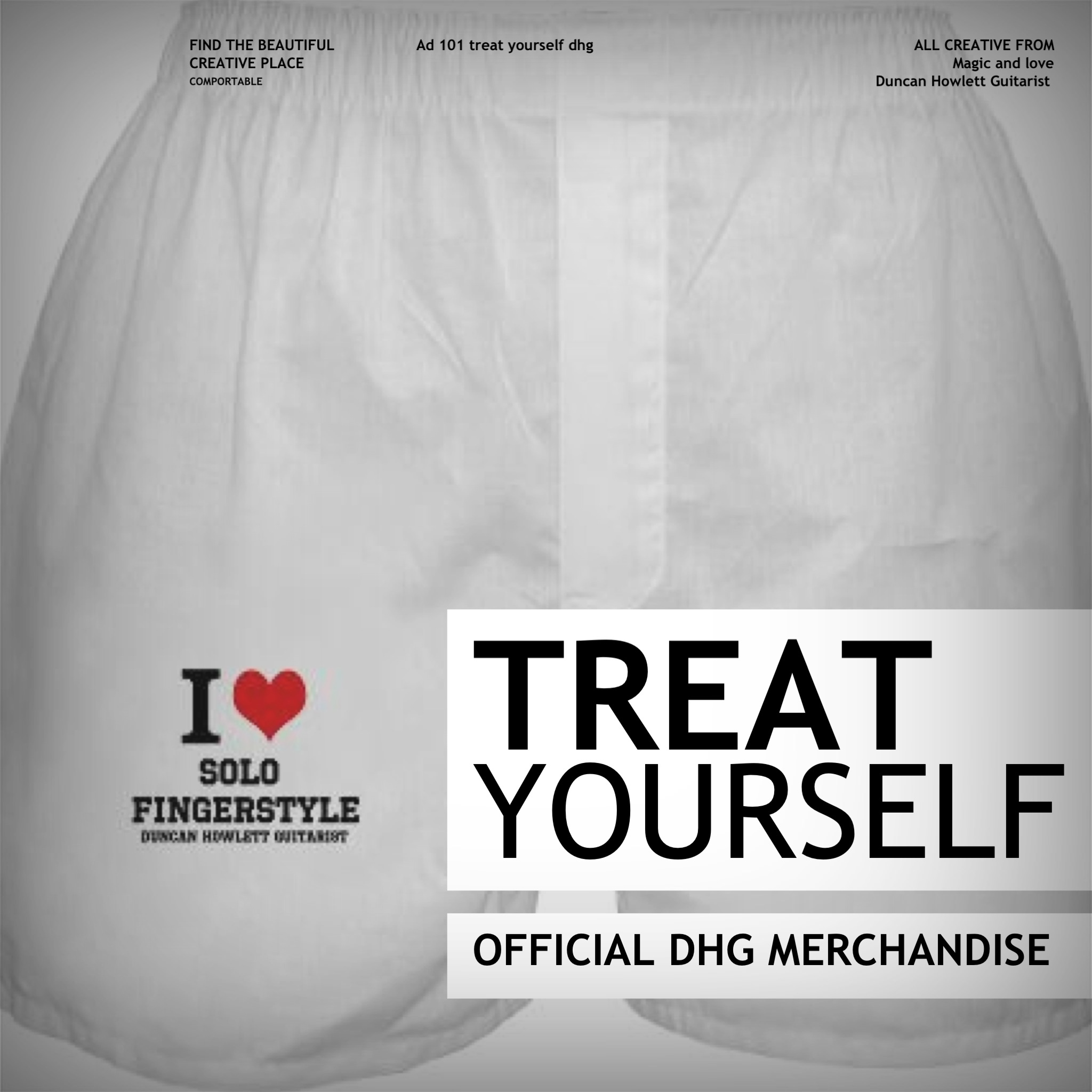 DHG Merchandise 1