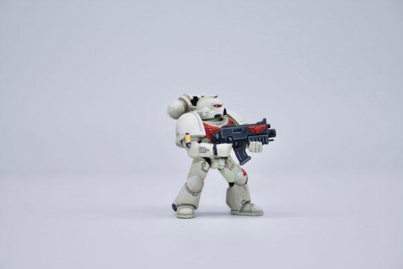 White Scar 2