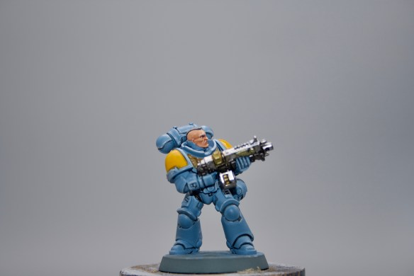 Space Marines - Space Wolves 3
