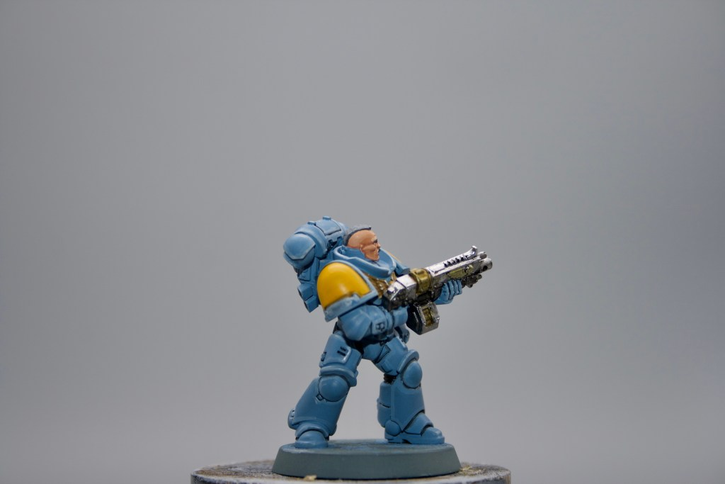 Space Marines - Space Wolves 4