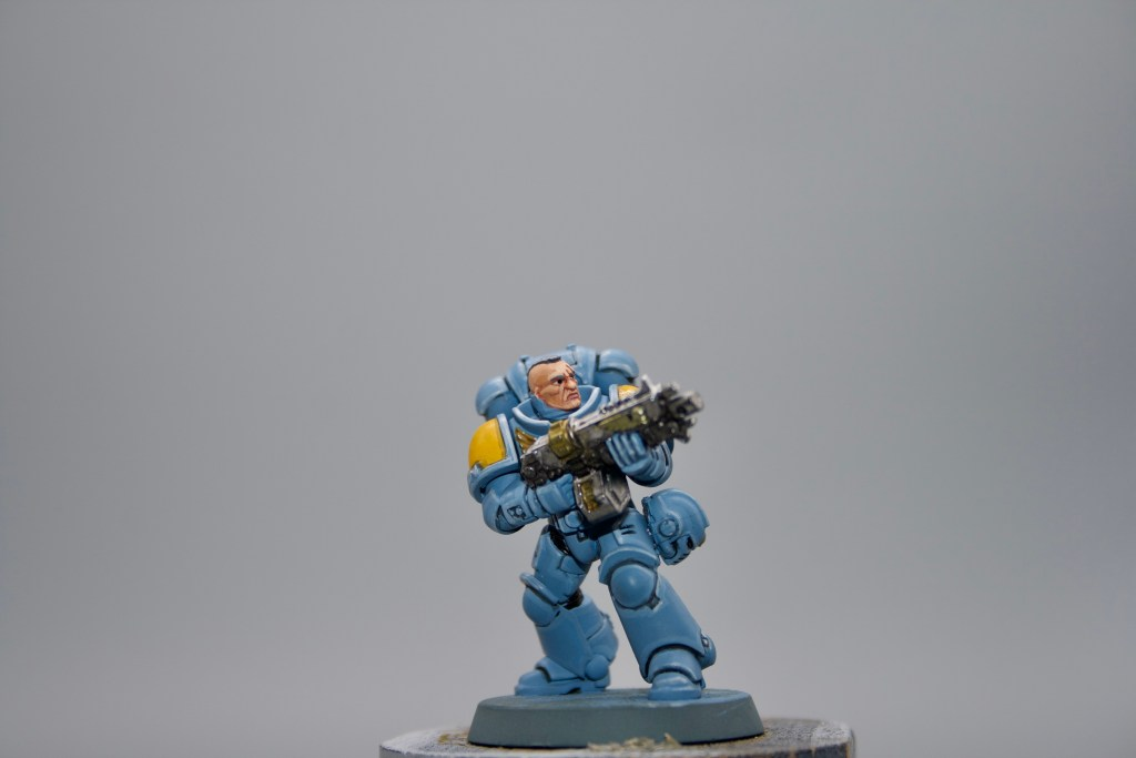 Space Marines - Space Wolves 2