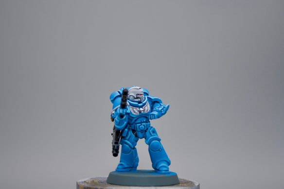 Space Marine Emperor's Spears - 1
