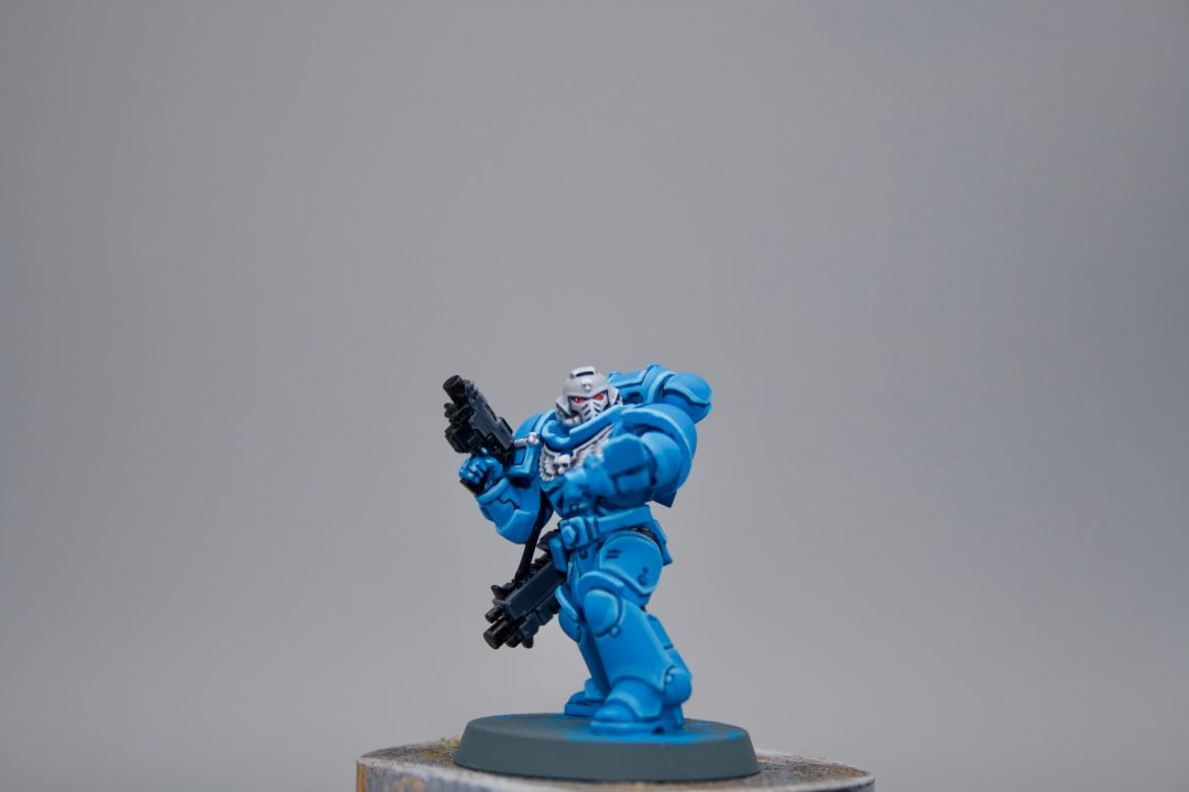 Space Marine Emperor's Spears - 2