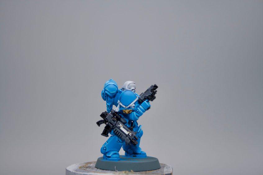 Space Marine Emperor's Spears - 4