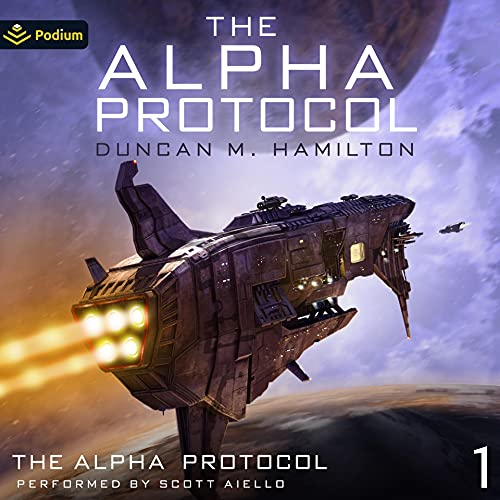 Alpha Protocol Now Out in Audio!