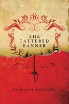 The Tattered Banner (Society of the Sword Volume 1)