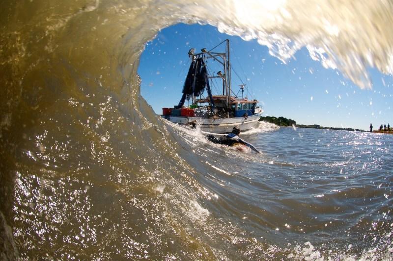 Surf, wave, Duncan Macfarlane Photography, Duncan Macfarlane, Duncan, fine art, prints, surfing photography, Surfing, Surf, Photography, Creative Destruction, Dean Brady, River surfing Surf Photography, waves, Ocean, art, River Surfing, Fishing Trawler, Artificial Wave,