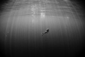 Surf Photography, wave, Duncan Macfarlane Photography, surfing photography, Surf, wave, Duncan, Photography, Duncanm, art, fine art, Surfing, Ocean, Duncan Macfarlane, Duncanmphoto, Laura Enever Tahiti, Swimming, Black and white, Deep,