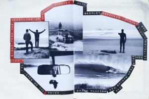 Duncan, Duncan Macfarlane, Duncan Macfarlane Photography, Surf, Matt Bromely, Taj Burrow, Africa, Collage, Surf Photography, waves, Ocean, art, fine art, prints, Shaun Manners, South Africa, surfing photography, Jaleesa Vincent, Surfing, Journals, Journalling