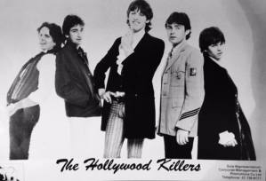 The Hollywood Killers