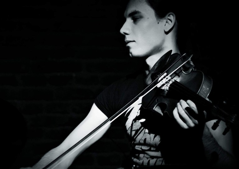 Alex Musatov