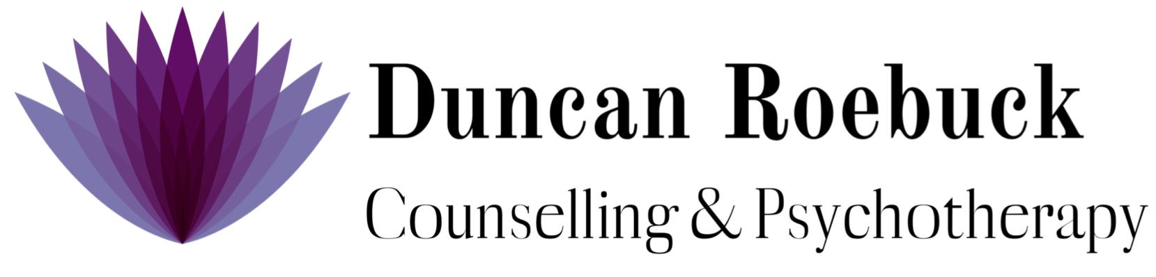 Duncan Roebuck