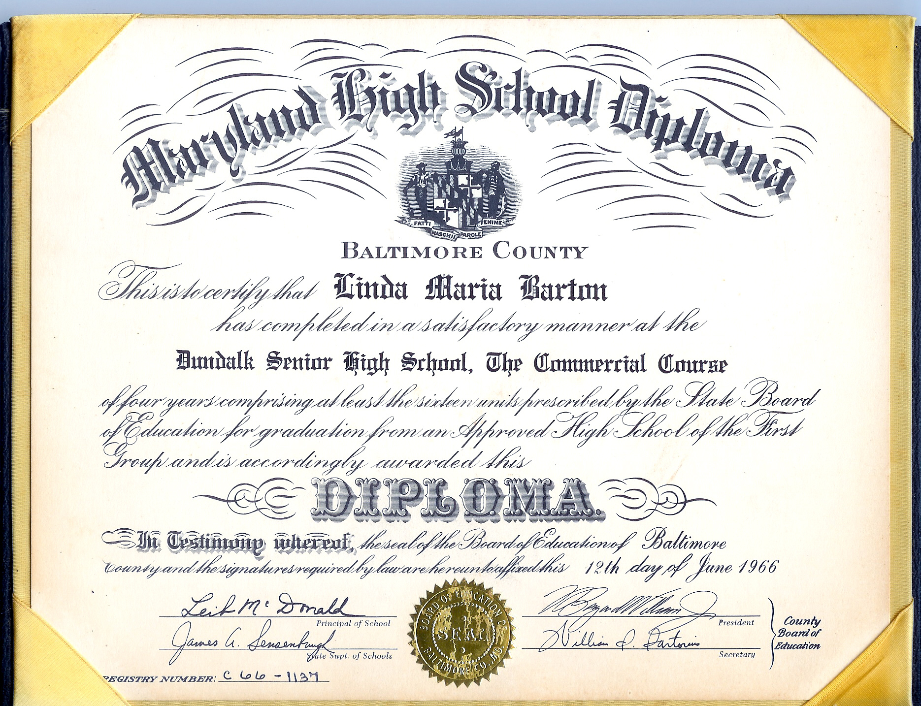 High School Diploma Template. . download free geographics ...
