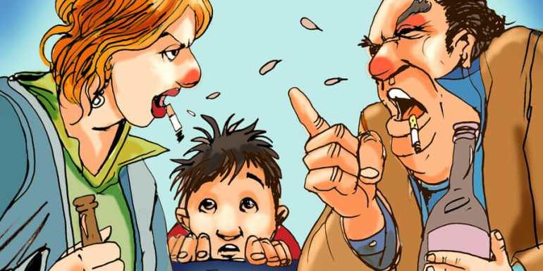 Madde Bağımlılığında Ailenin Rolü