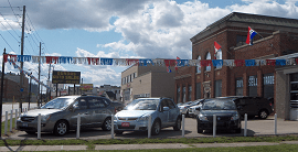 Dundas Auto Sales 275x138
