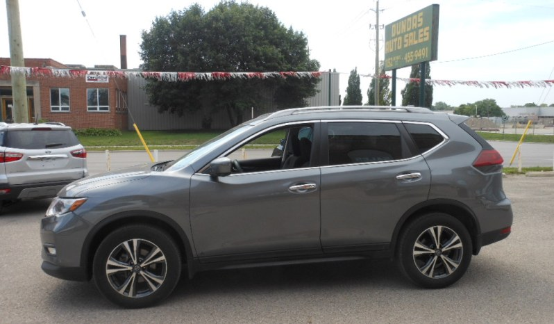2020 Nissan Rogue AWD SV, TECH PACKAGE, SUNROOF, NAVIGATION full