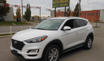 2020 Hyundai Tucson AWD. Preferred/ Reverse Camera / Heated Steering Wheel full