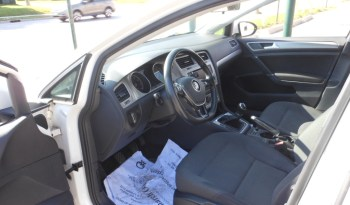 2015 Volkswagen Golf SportWagen 4dr Man TSI S full