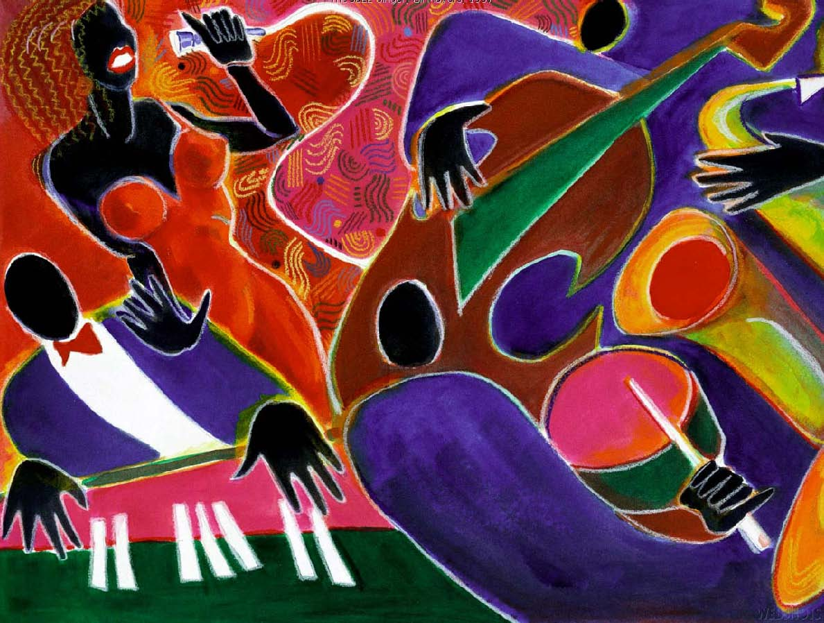 Jazz And Conversation The Ever Changing Contradictions Of Improvisation The Rhythmic Nucleus