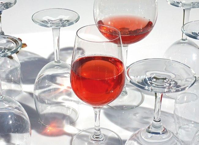 готовое домашнее вино из крыжовника