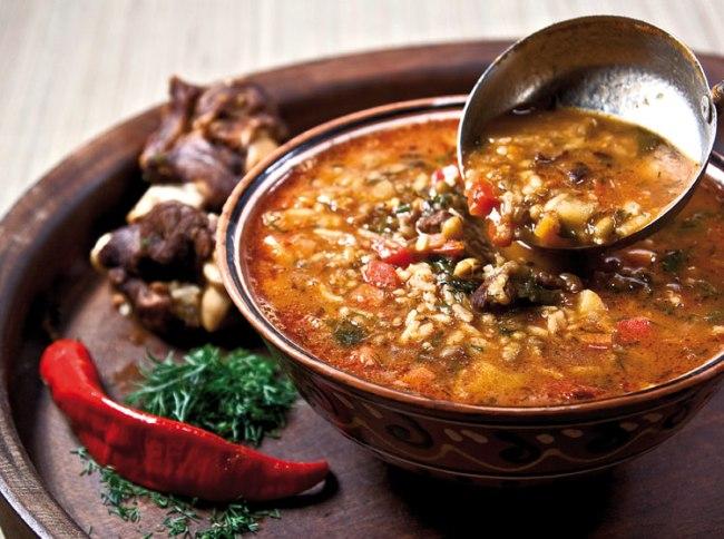 Машхурда от www.dunduk-culinar.ru