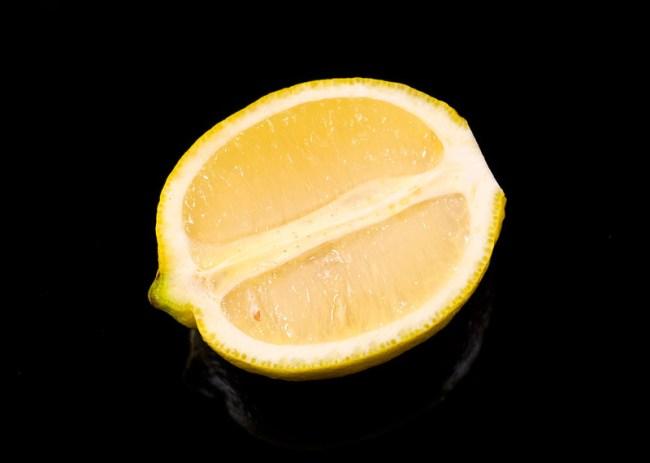 ломтик лимона для рыбы
