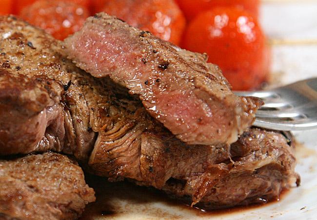 бифштекс без крови от www.dunduk-culinar.ru