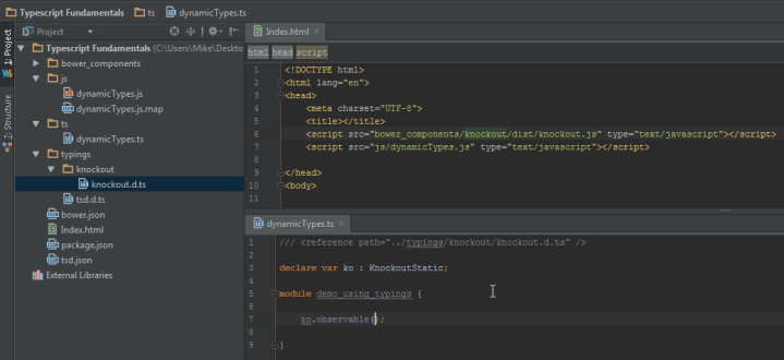 Webstorm vs Vscode