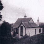 Original Sherriff house - Tanner Road