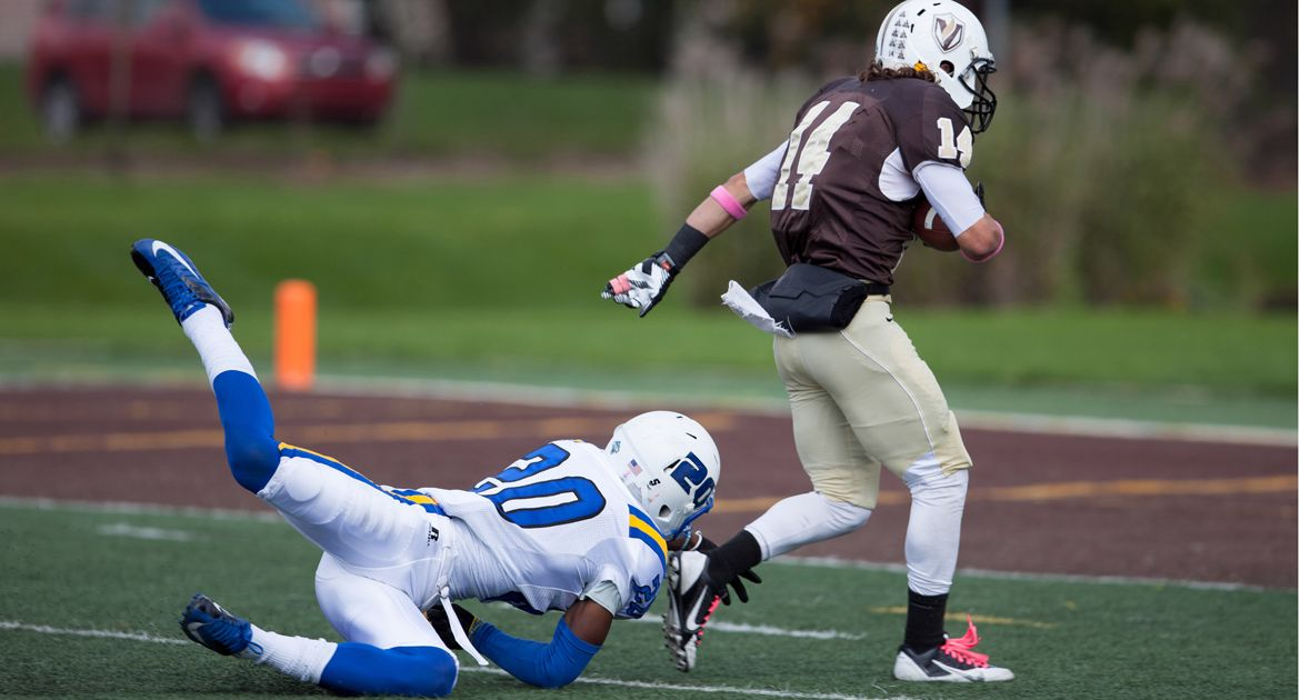 Scout Day @ V.U. Football – October 4th