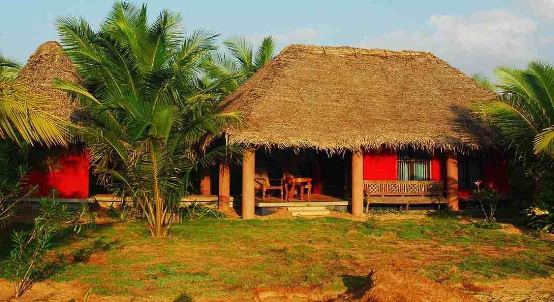 Dune eco village & spa - beach-house - 1775