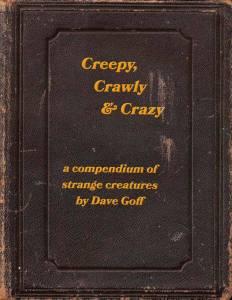 Creepy, Crawly, Crazy Homebrew Monsters for D&D 5E