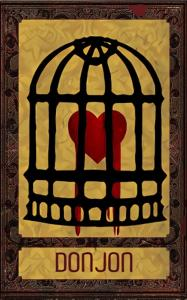 Card image for Deck of Many Things -Donjon