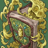 Spell Book-5e