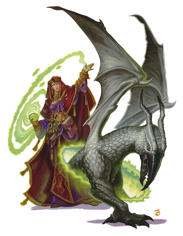 My friends are from the other side! | Kentusrpg smart-assing D&D 5e