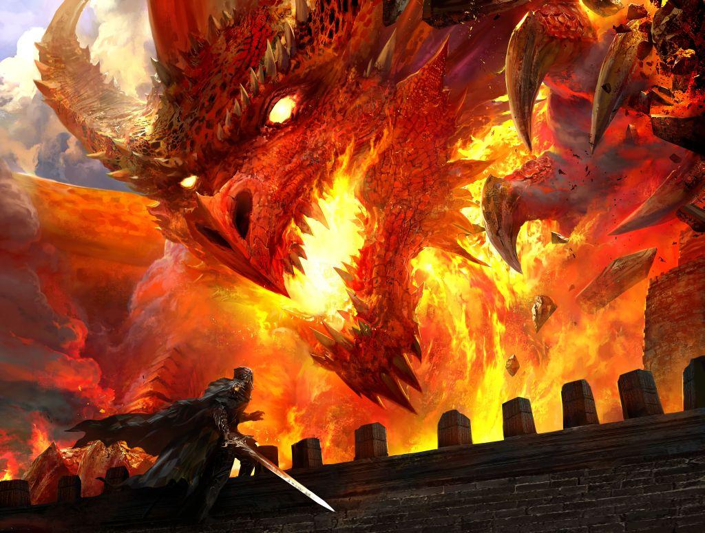 5e Dragon