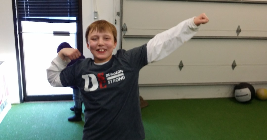 Foundations: Youth Speed & Agility Programs