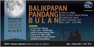 InOMN Balikpapan 4 November