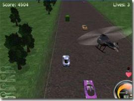 Game Gratis Little Highway Pursuit v1.1