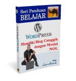 Gambar Ebook Memiliki Blog Canggih Dengan Modal Nol