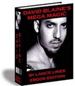 Gambar Ebook David Blain Magic