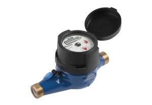 Water Meter Multimag TM II
