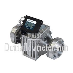 Oval-Gear-Electronic-Flowmeter-K900-Pulser