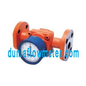 Flowmeter Flowpet Oval