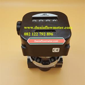 Jual Flowmeter Macnaught