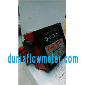 Flowmeter Fuel rite
