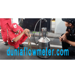 Bejana Tera 5 Liter