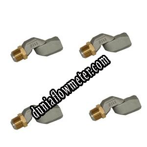 Conector Nozzle Gun