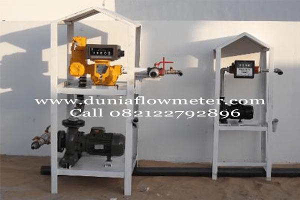Flowmeter LC Or Liquid Control