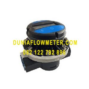 Electronic Flowmeter Bengas